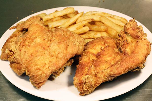 Hip hop fish chicken for Hip hop fish chicken menu